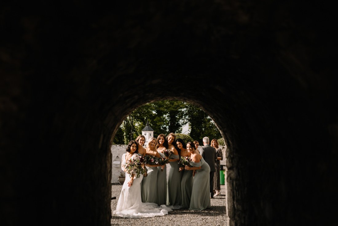 114 drimnagh castle wedding photographer dublin