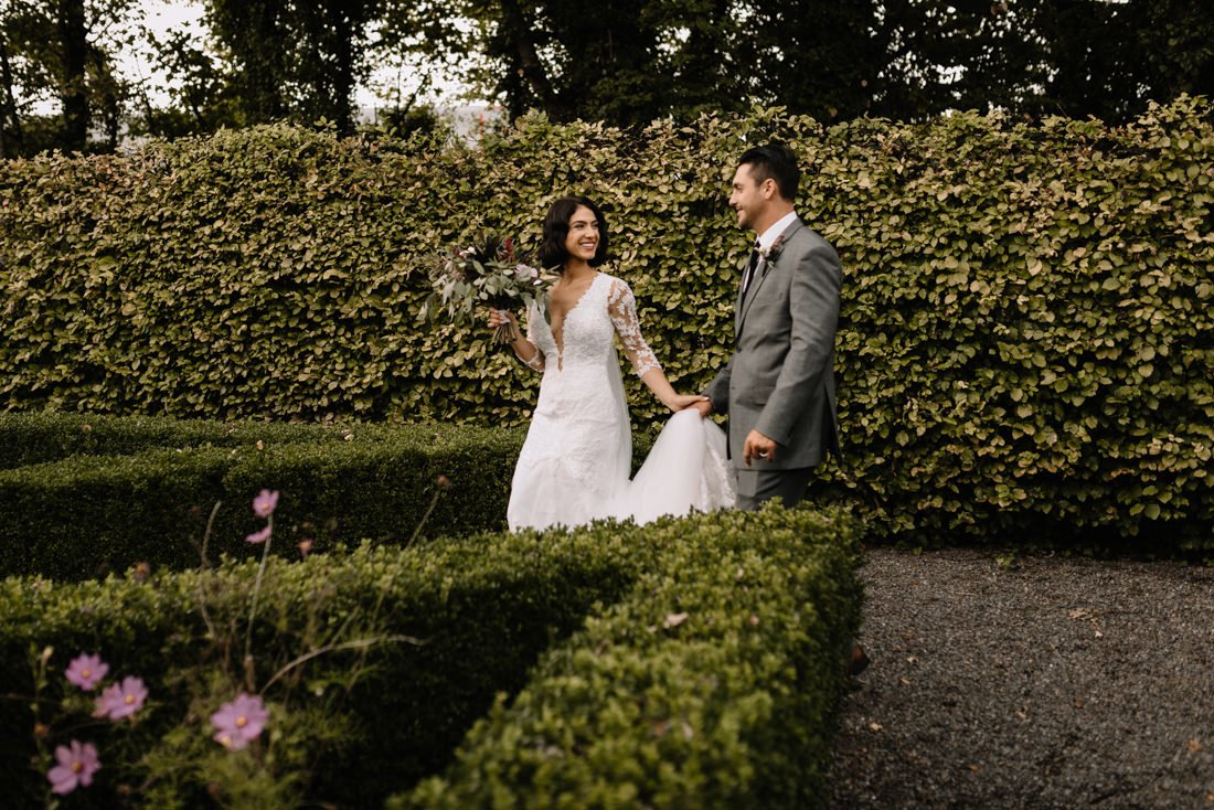 126 drimnagh castle wedding photographer dublin