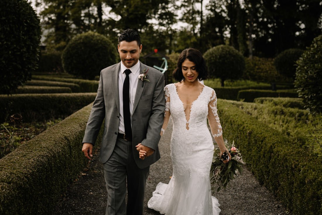 127 drimnagh castle wedding photographer dublin