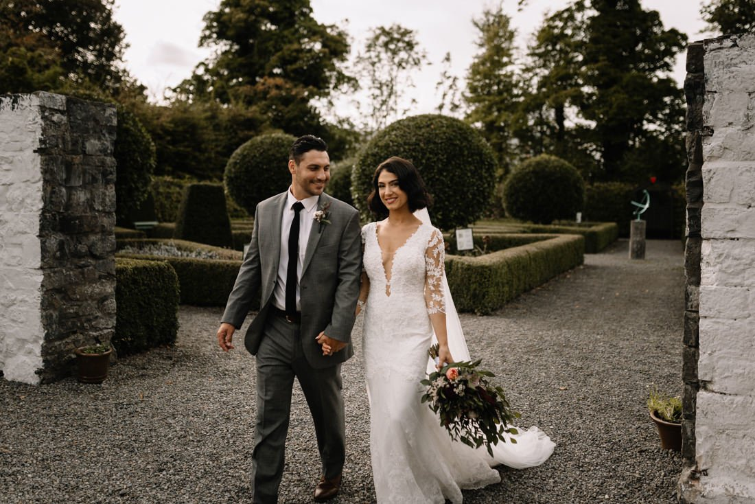 129 drimnagh castle wedding photographer dublin