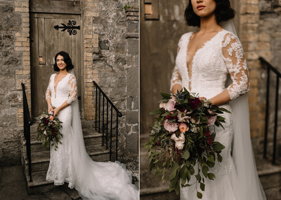 134 drimnagh castle wedding photographer dublin