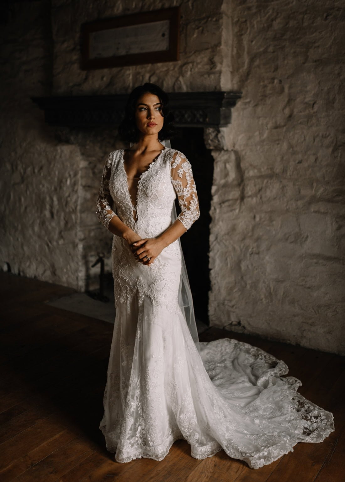 135 drimnagh castle wedding photographer dublin