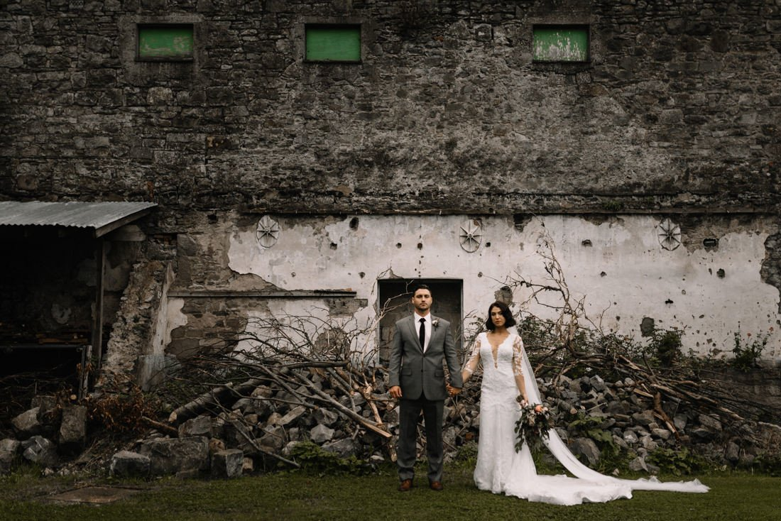 152 drimnagh castle wedding photographer dublin