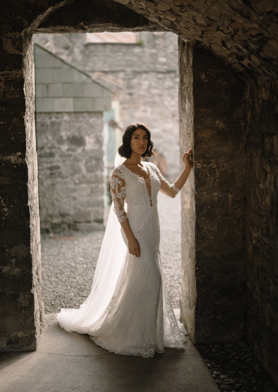 156 drimnagh castle wedding photographer dublin