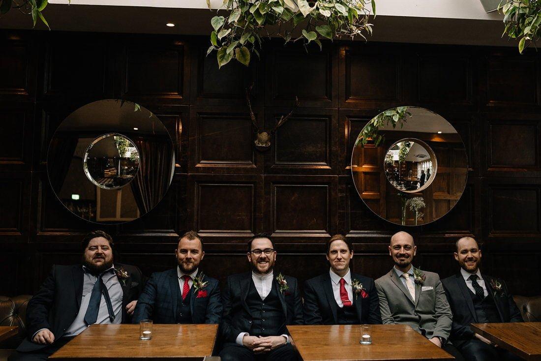 033 langton house hotel irish wedding photographers