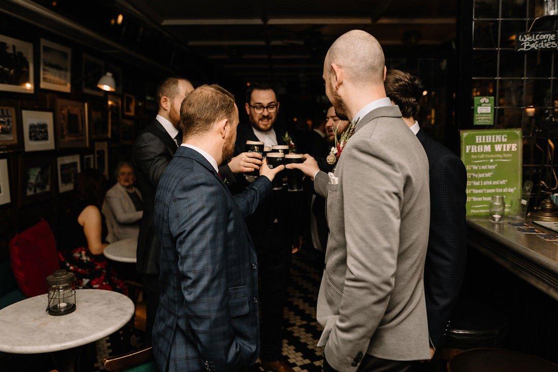039 langton house hotel irish wedding photographers