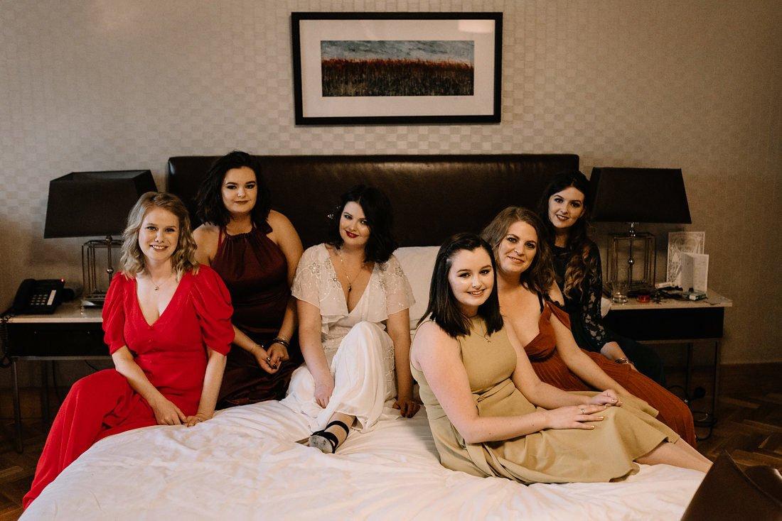 053 langton house hotel irish wedding photographers