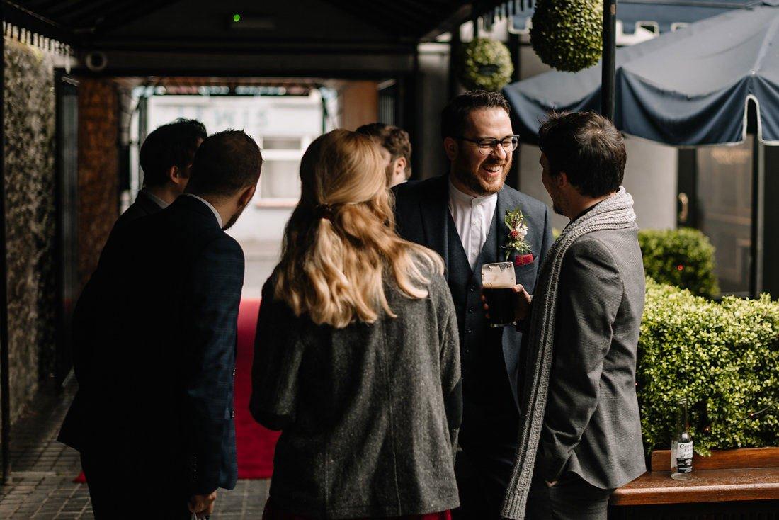 070 langton house hotel irish wedding photographers