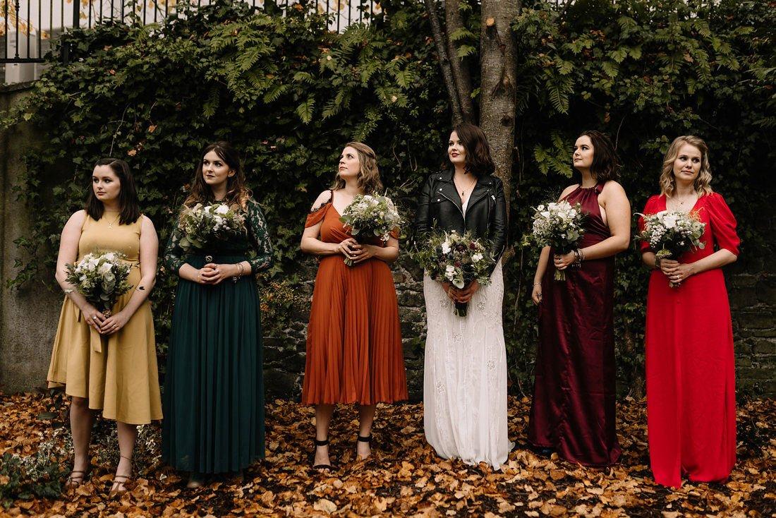 111 langton house hotel irish wedding photographers