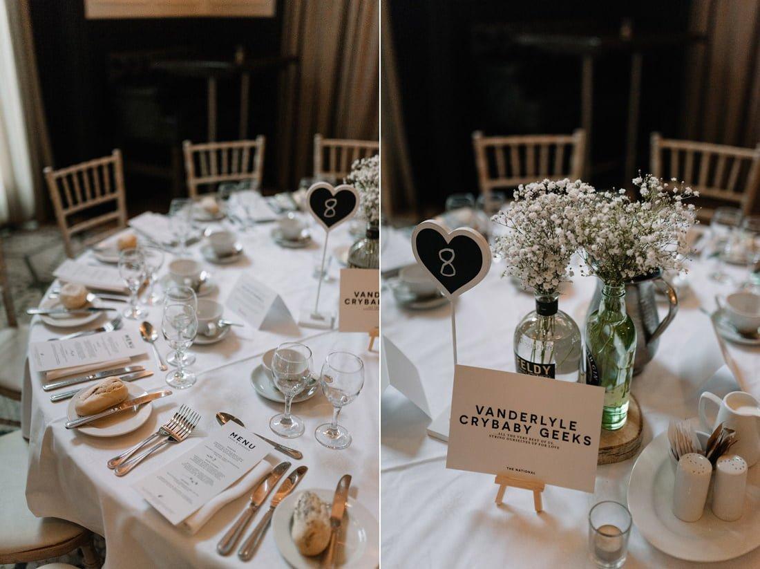 174 langton house hotel irish wedding photographers