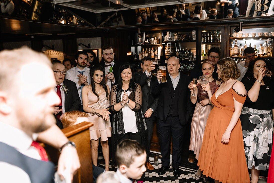 192 langton house hotel irish wedding photographers