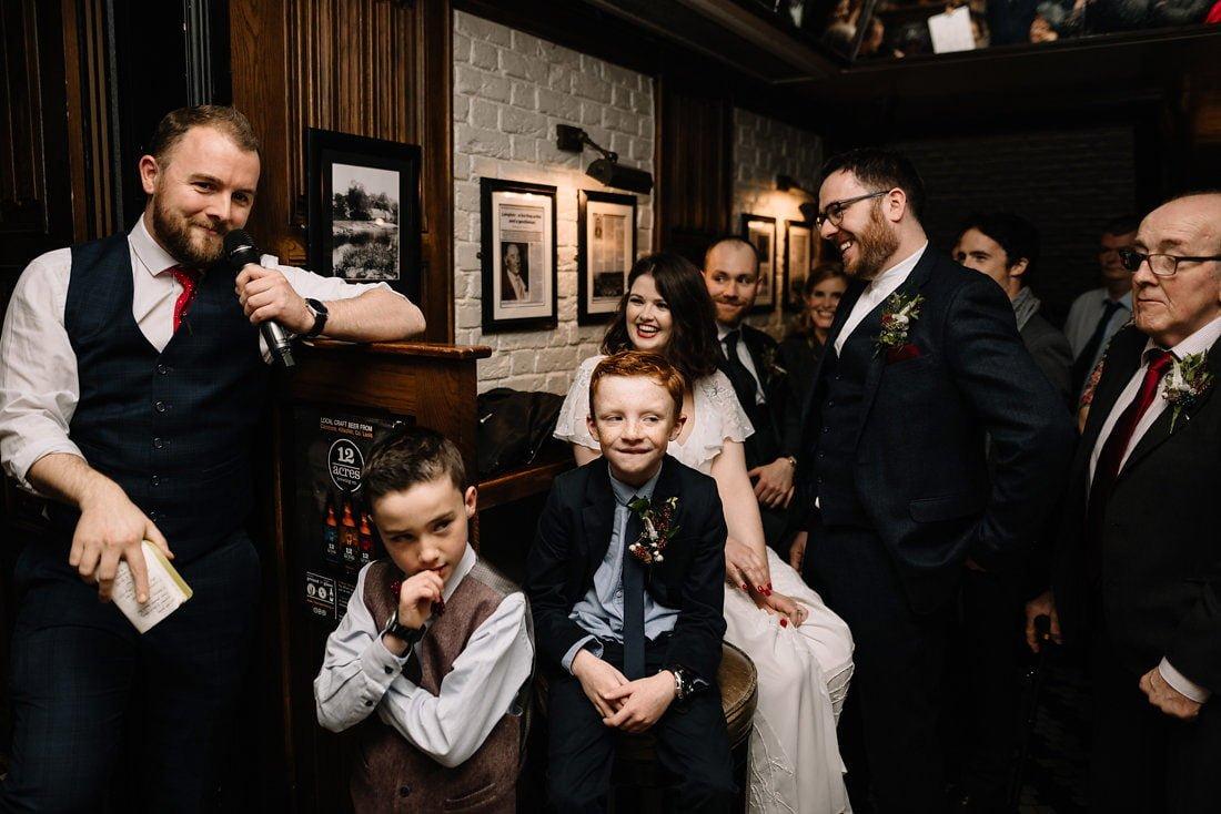 194 langton house hotel irish wedding photographers