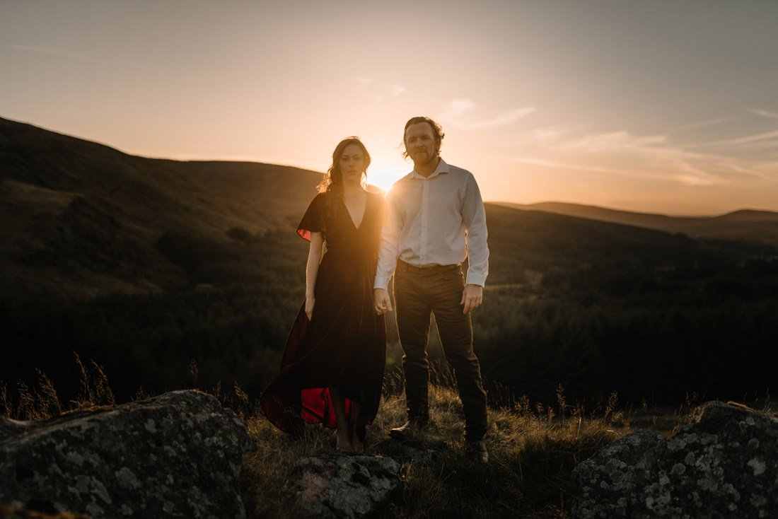 009 glendalough engagement session wedding photographer dublin
