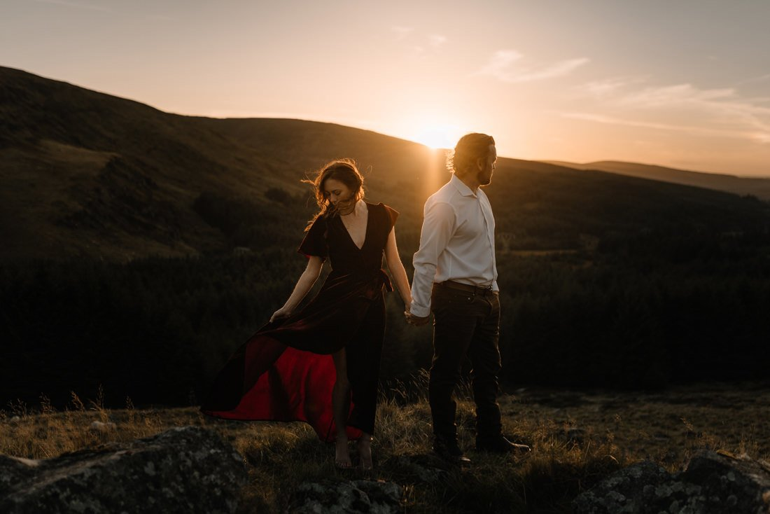 010 glendalough engagement session wedding photographer dublin