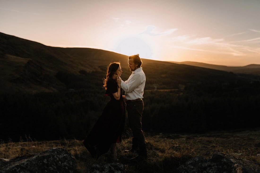 013 glendalough engagement session wedding photographer dublin