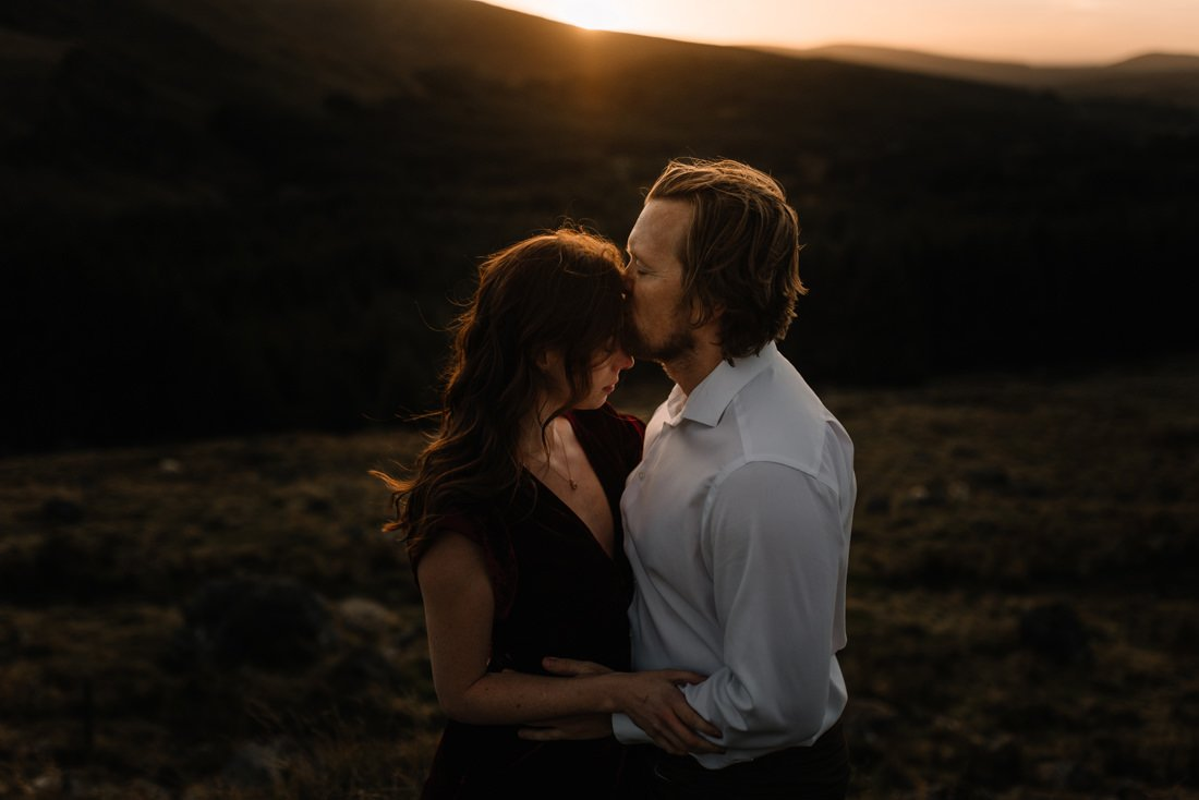 020 glendalough engagement session wedding photographer dublin