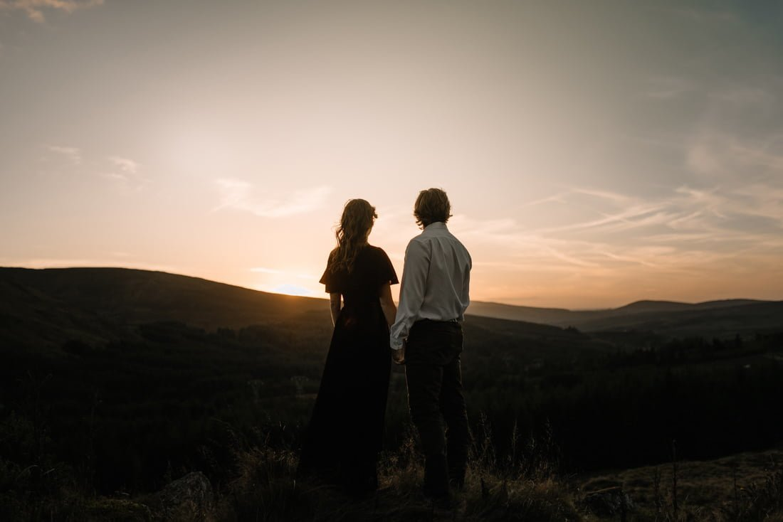 024 glendalough engagement session wedding photographer dublin