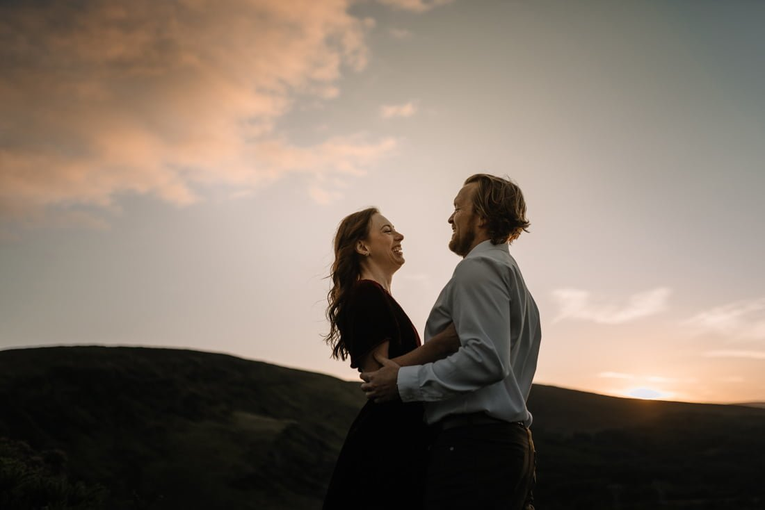 027 glendalough engagement session wedding photographer dublin