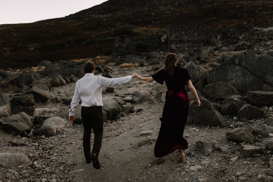 041 glendalough engagement session wedding photographer dublin