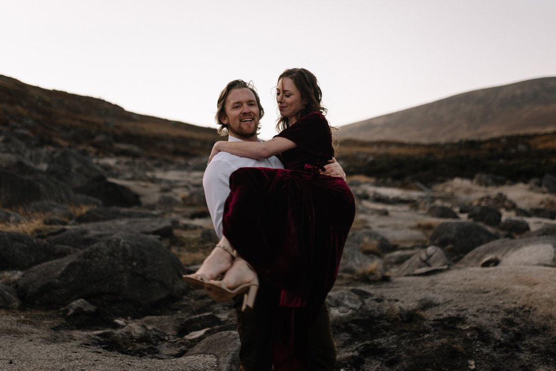 053 glendalough engagement session wedding photographer dublin