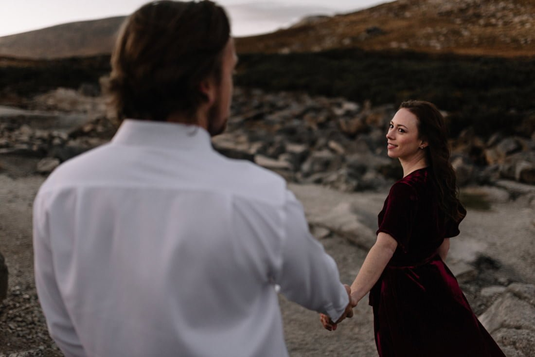 060 glendalough engagement session wedding photographer dublin
