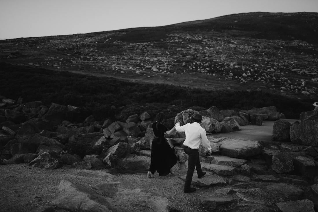 063 glendalough engagement session wedding photographer dublin