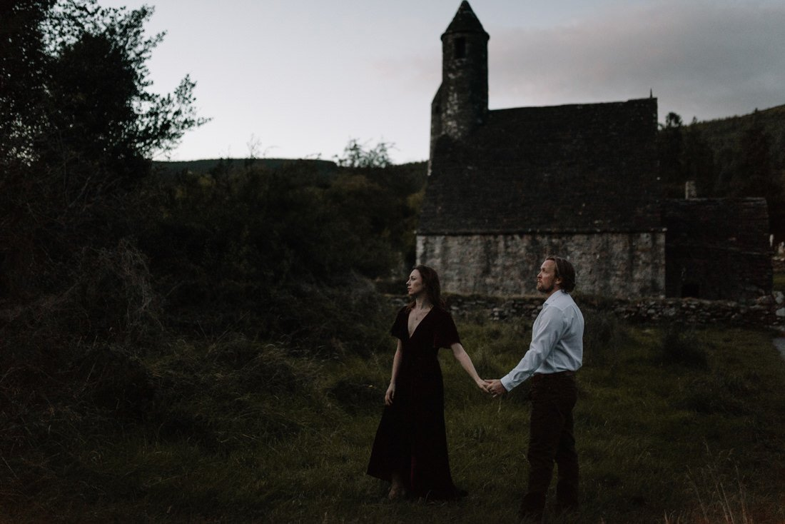 066 glendalough engagement session wedding photographer dublin