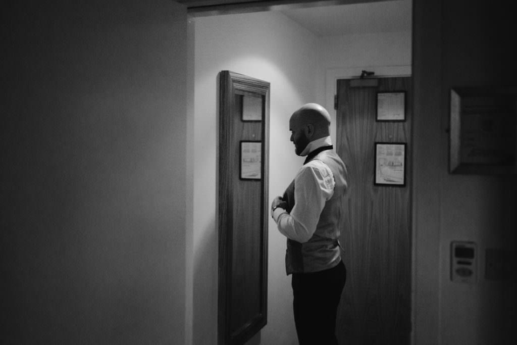 023 castle dargan hotel wedding sligo photographer ireland