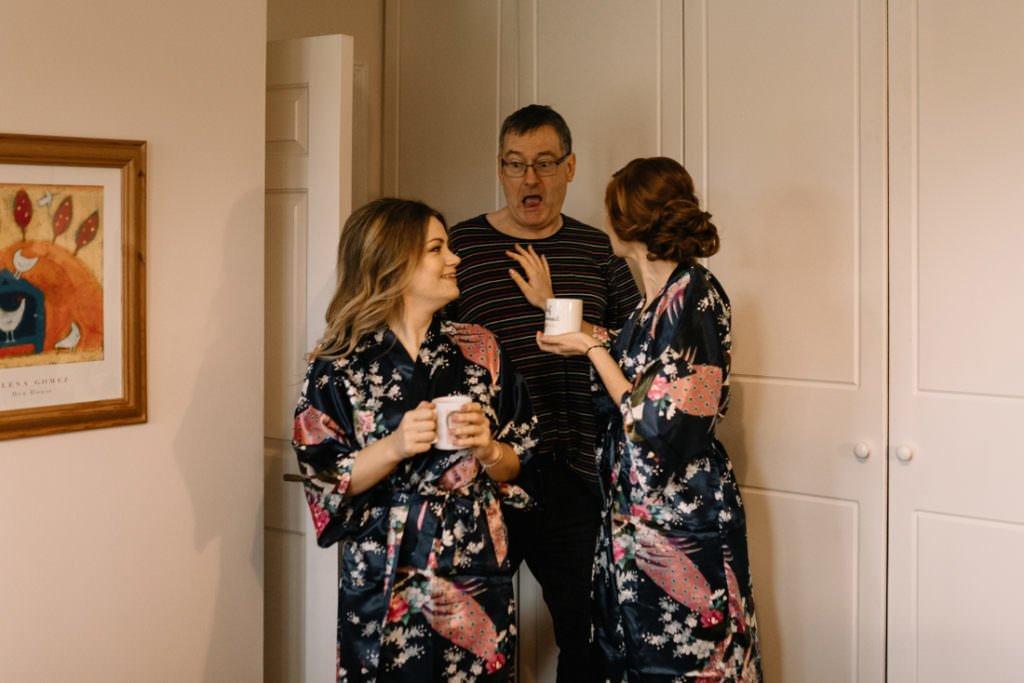 036 castle dargan hotel wedding sligo photographer ireland