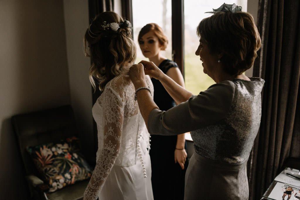 064 castle dargan hotel wedding sligo photographer ireland