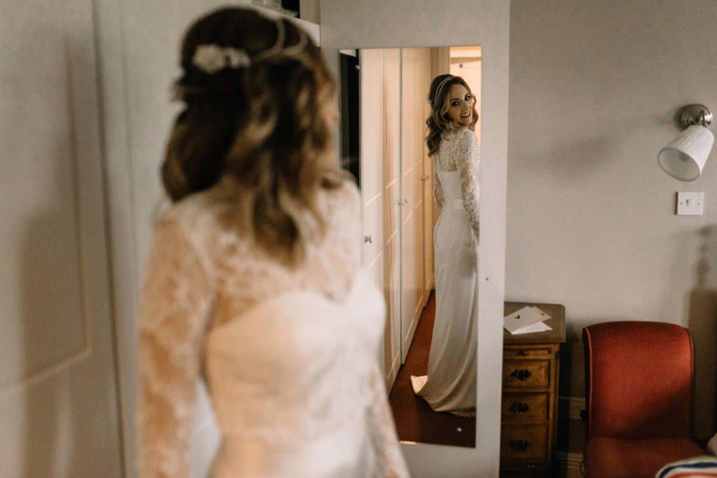 067 castle dargan hotel wedding sligo photographer ireland
