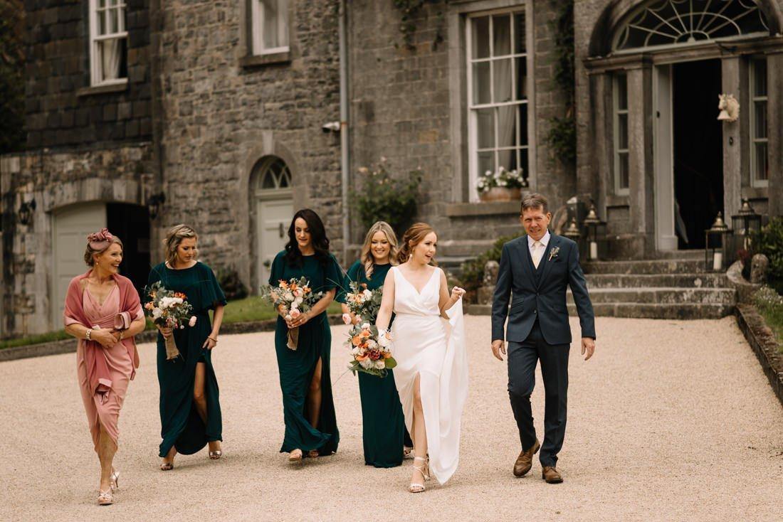 069 summer wedding at the millhouse slane wedding photorapher ireland