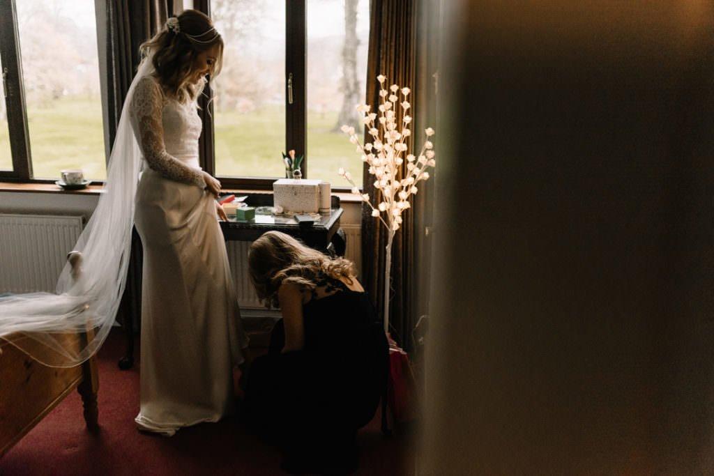 075 castle dargan hotel wedding sligo photographer ireland