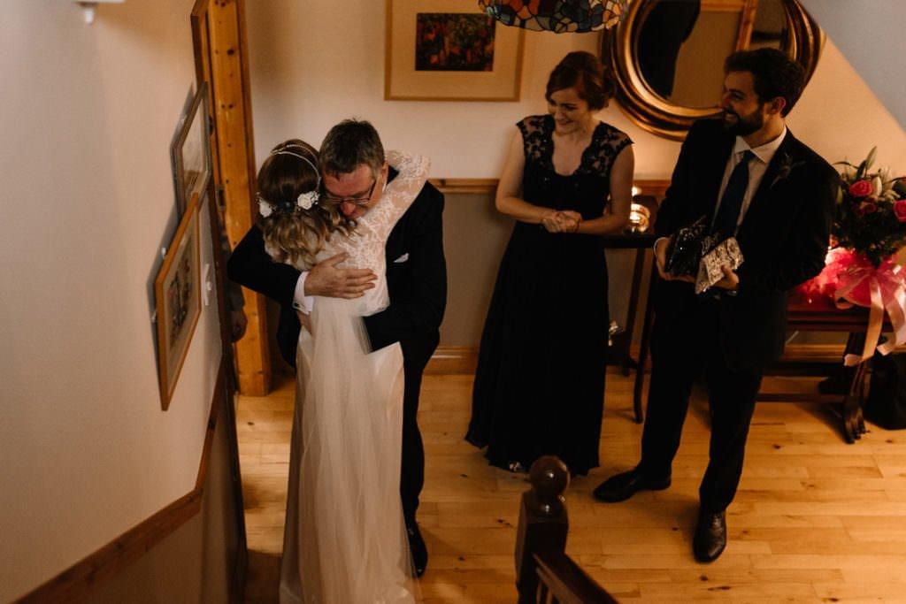 078 castle dargan hotel wedding sligo photographer ireland