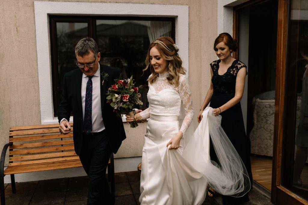 080 castle dargan hotel wedding sligo photographer ireland