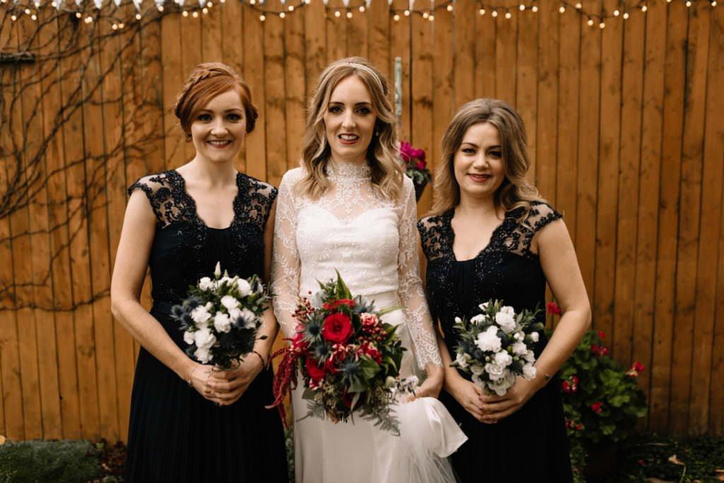 081 castle dargan hotel wedding sligo photographer ireland