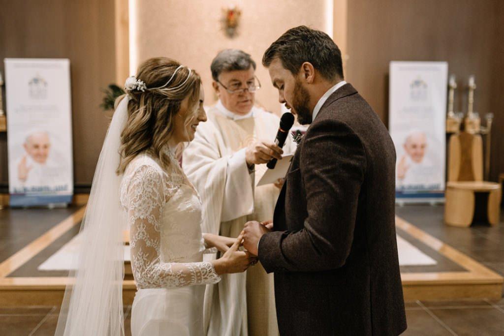 105 castle dargan hotel wedding sligo photographer ireland