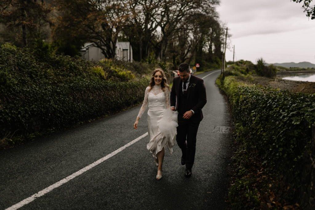 121 castle dargan hotel wedding sligo photographer ireland