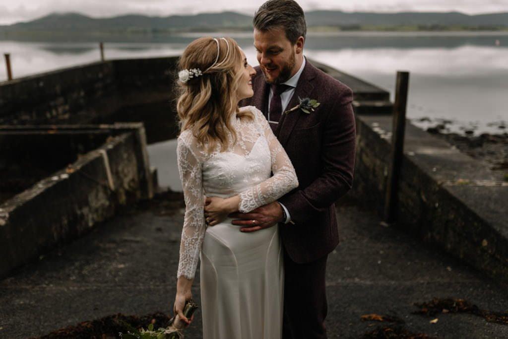 128 castle dargan hotel wedding sligo photographer ireland