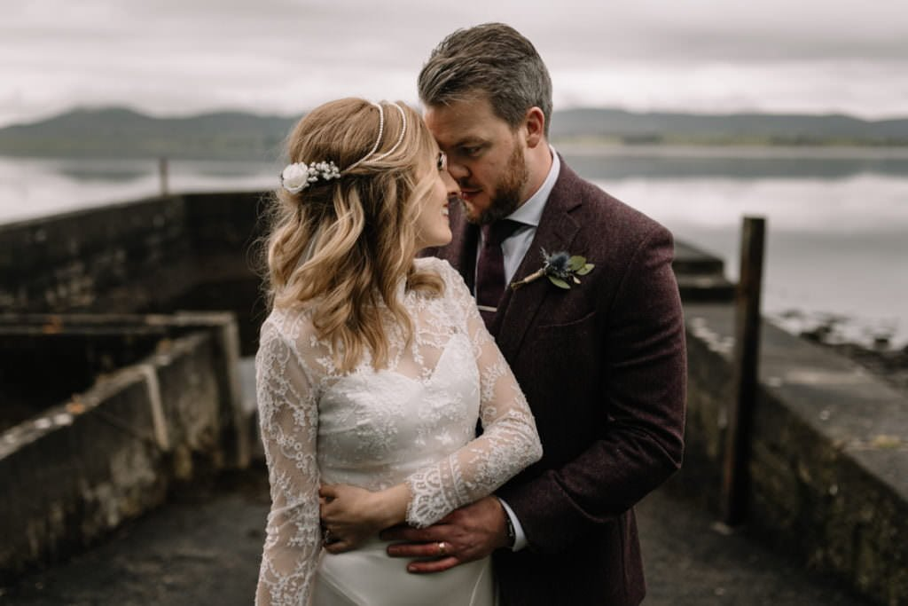 130 castle dargan hotel wedding sligo photographer ireland