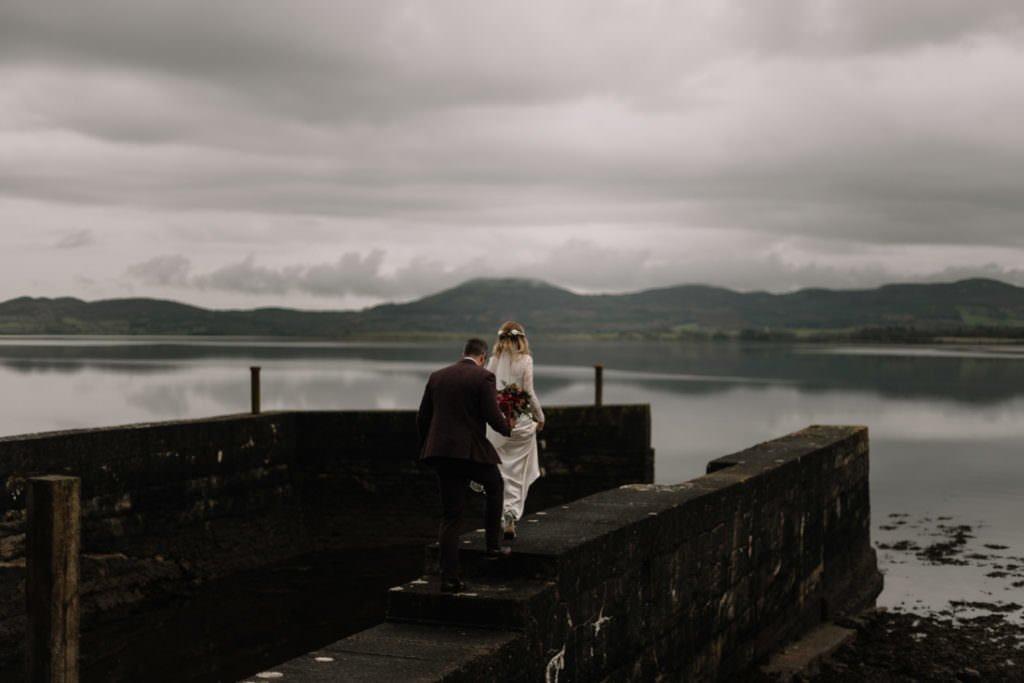 132 castle dargan hotel wedding sligo photographer ireland