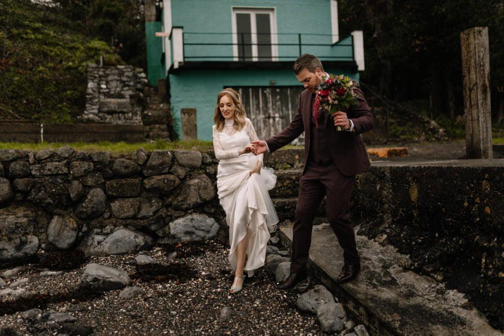 136 castle dargan hotel wedding sligo photographer ireland