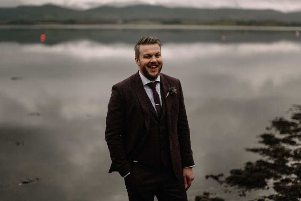 138 castle dargan hotel wedding sligo photographer ireland