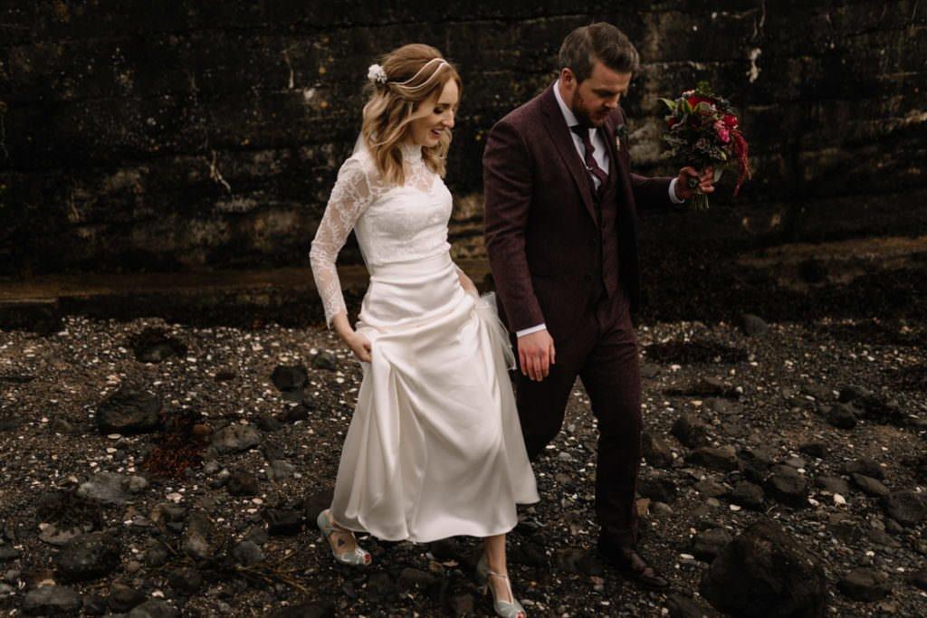 140 castle dargan hotel wedding sligo photographer ireland
