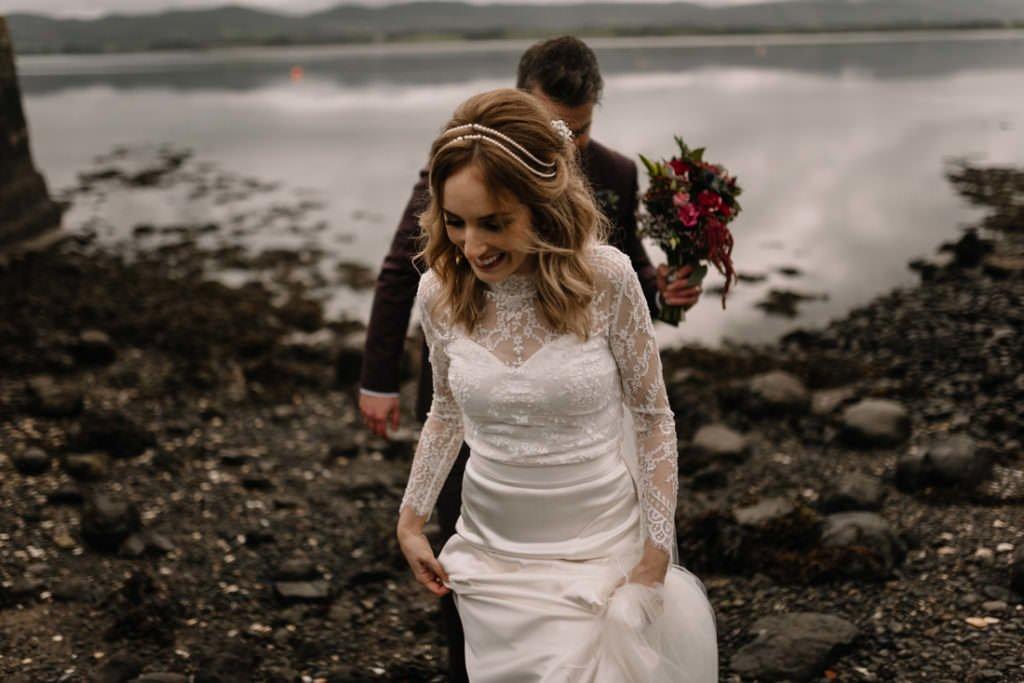146 castle dargan hotel wedding sligo photographer ireland