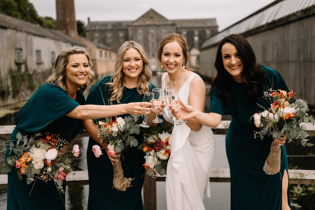 150 summer wedding at the millhouse slane wedding photorapher ireland