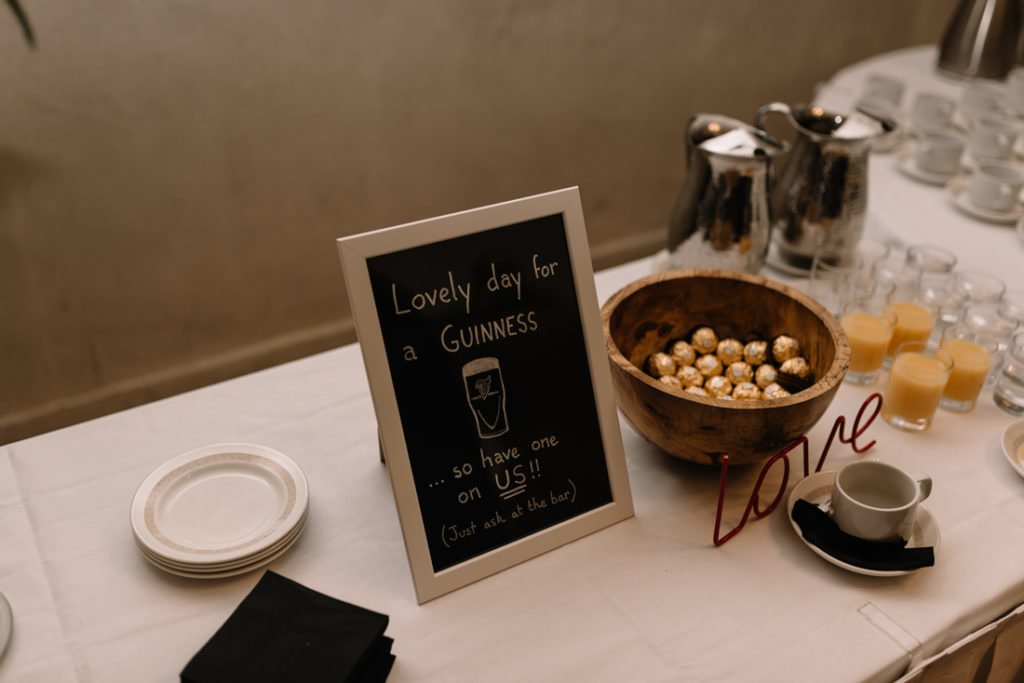 155 castle dargan hotel wedding sligo photographer ireland
