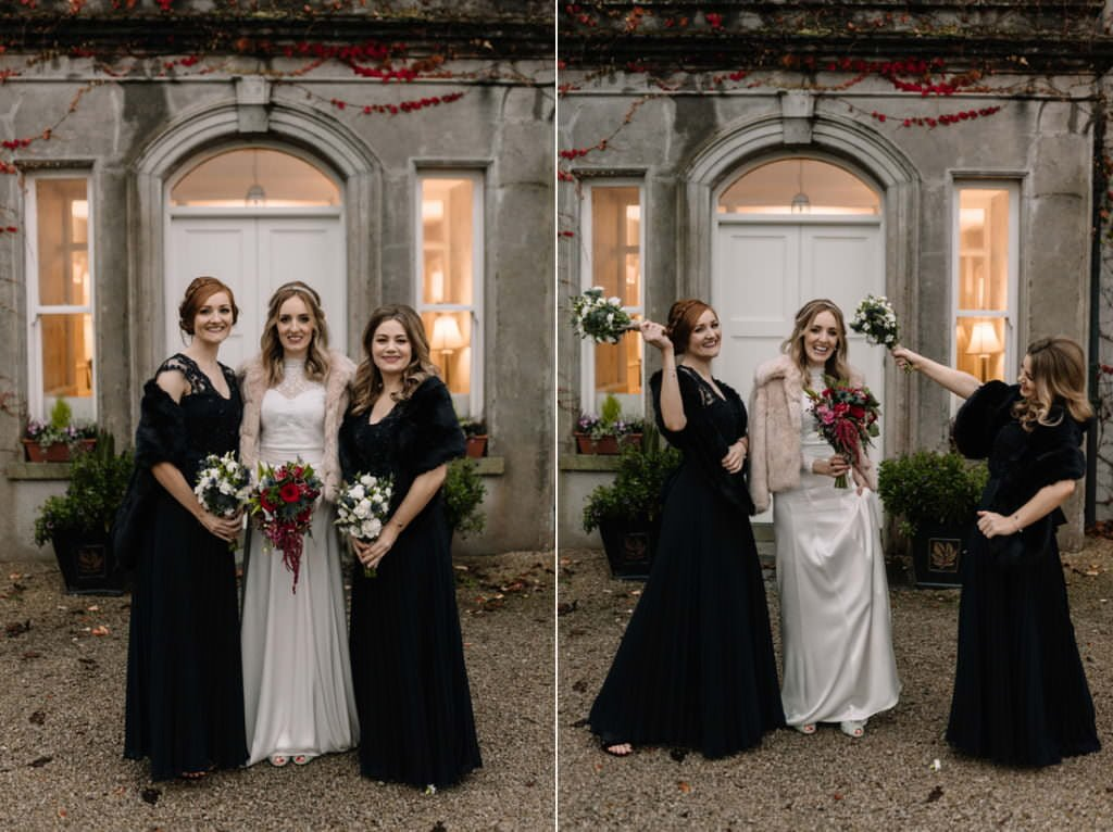 164 castle dargan hotel wedding sligo photographer ireland