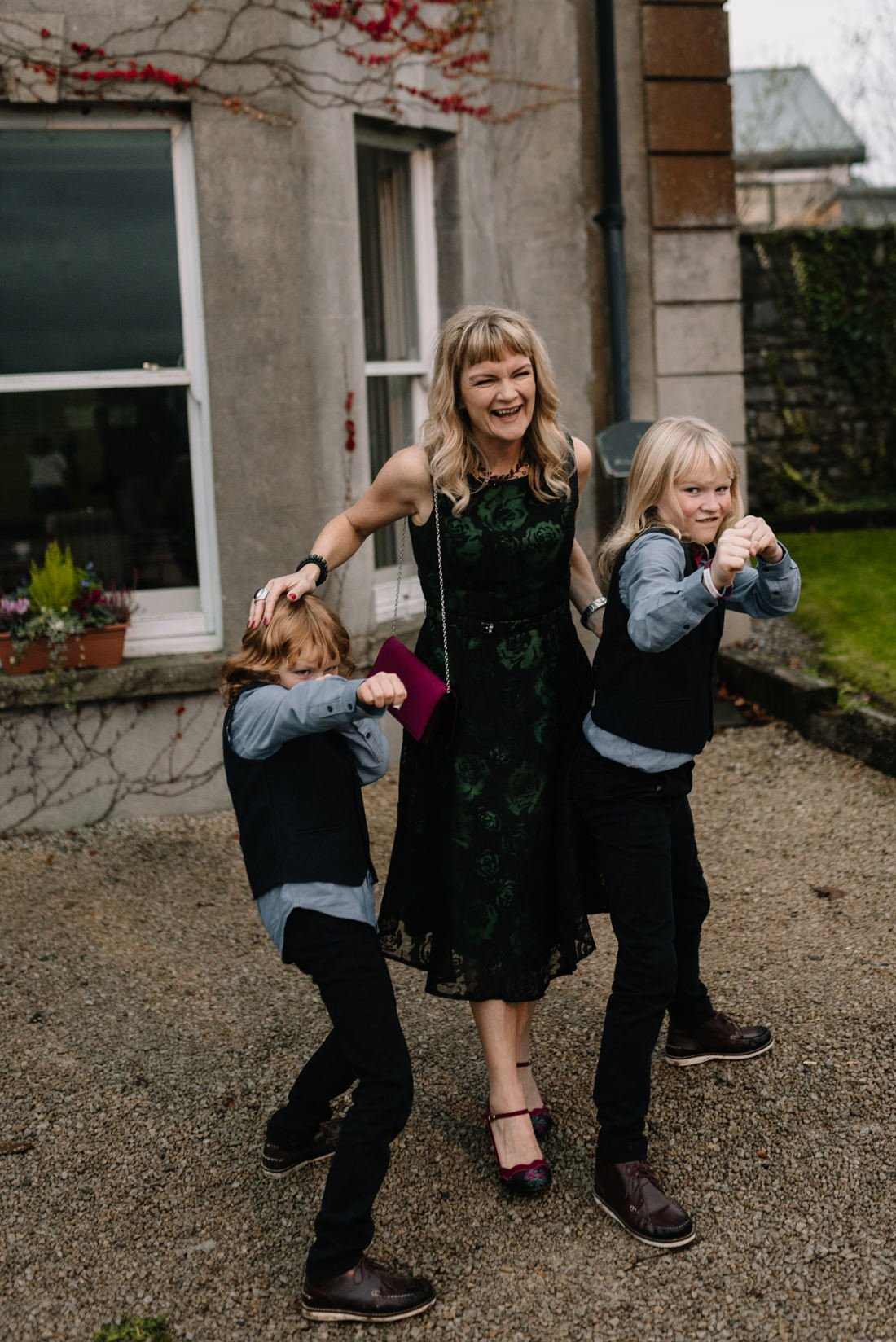 166 castle dargan hotel wedding sligo photographer ireland
