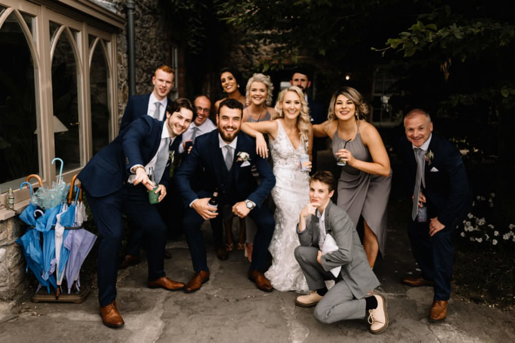 193 ballymagarvey village wedding wedding photographer dublin